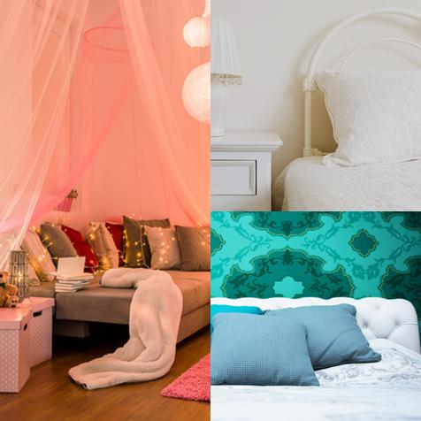 Conferenza feng shui come organizzare la camera da letto - Camera da letto feng shui ...
