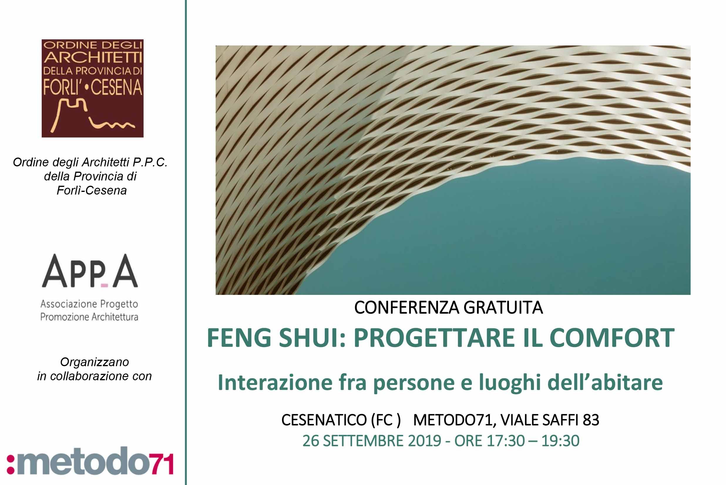Evento - Conferenza